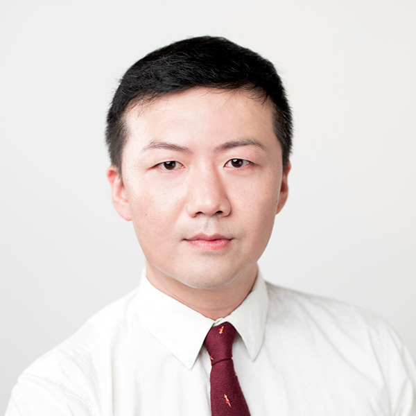 Gary Shi